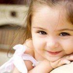 Tính nhạy cảm của trẻ Montessori
