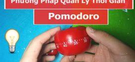 Sử dụng Pomodoro trong giáo dục sao cho hiệu quả