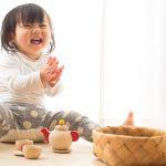 hoạt động dành cho trẻ từ 1 đến 1,5 tuổi