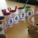 Bài viết liên quan: Tự làm giáo cụ Cảm quan Tự làm giáo cụ Toán học